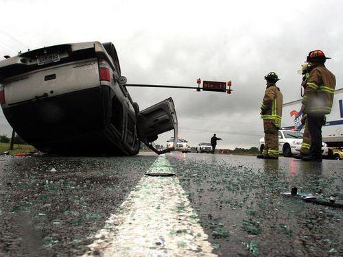 Surprise Rain Is The Deadliest Weather Driving Hazard Prime Insurance Agency In Lakewood New Jersey
