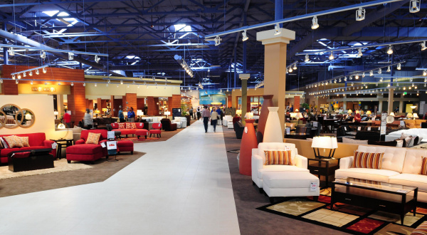 Nj furniture stores need business insurance that includes for Furniture mart
