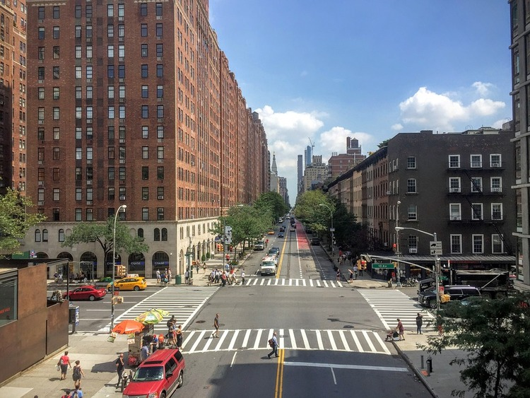 Dob Nyc New York City